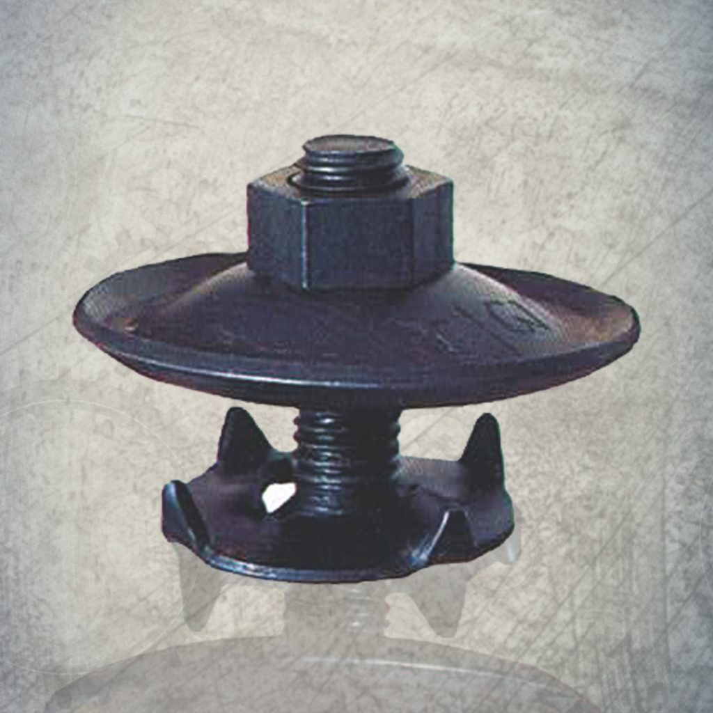 Belt Fasteners All Steel Type Manufacturer in India