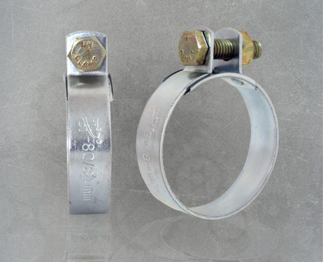 Hose Clamps Manufacturer in India