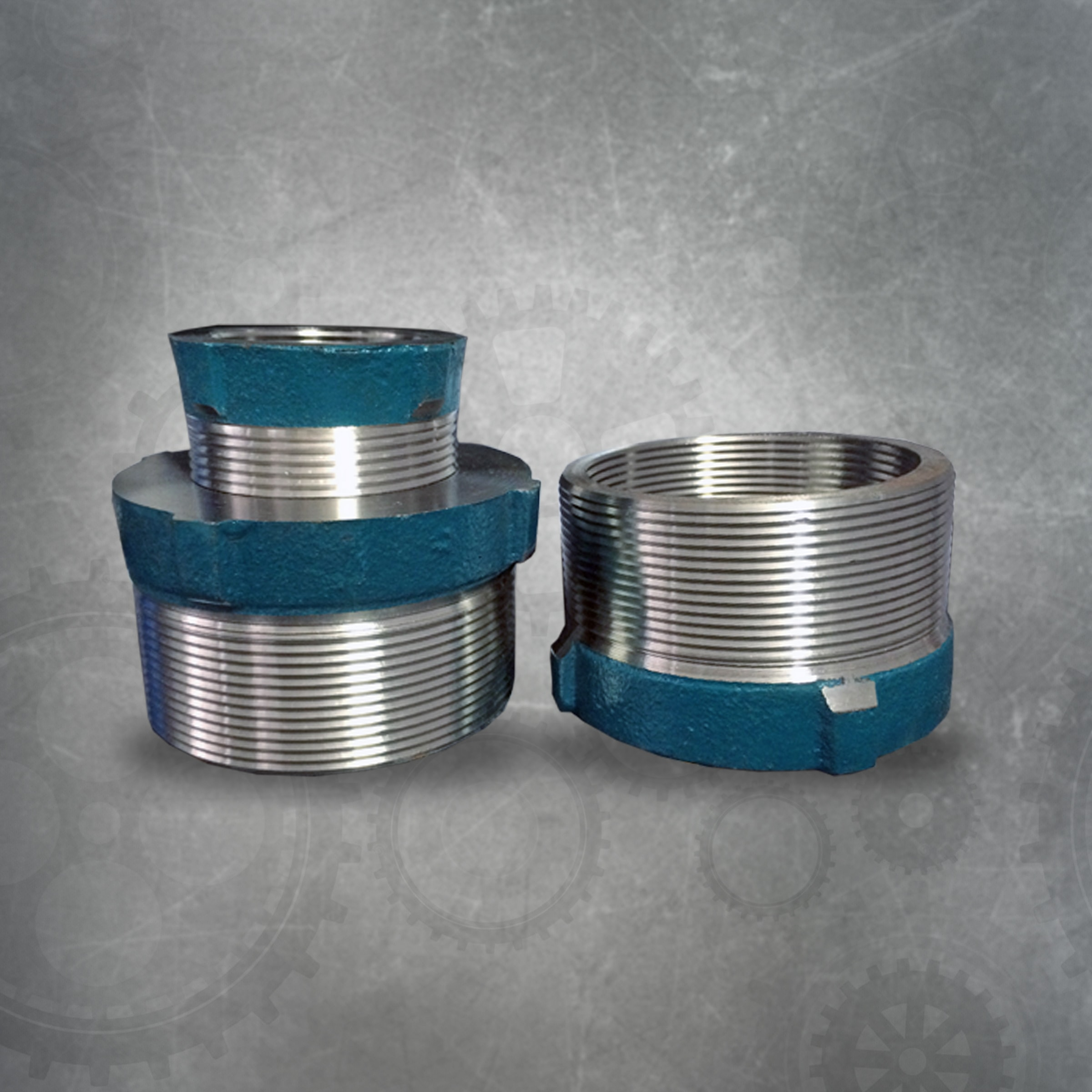 Stainless Steel Reduce Bush Manufacturer in India