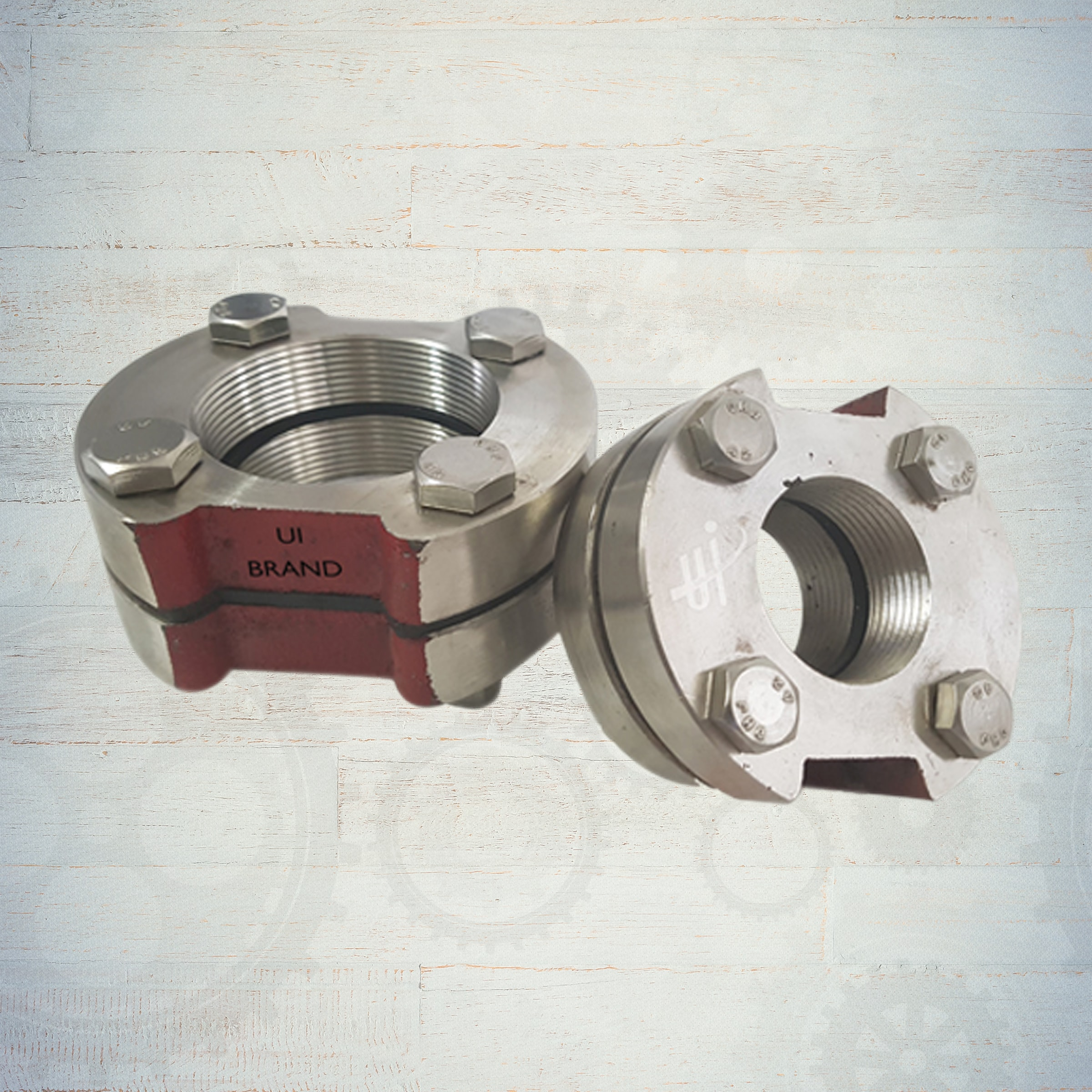 Stainless Steel Jota Manufacturer in India