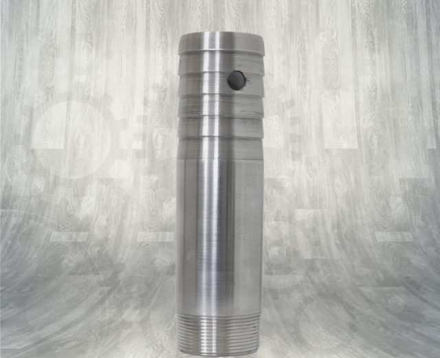 Stainless Steel Nipple Manufacturer in India