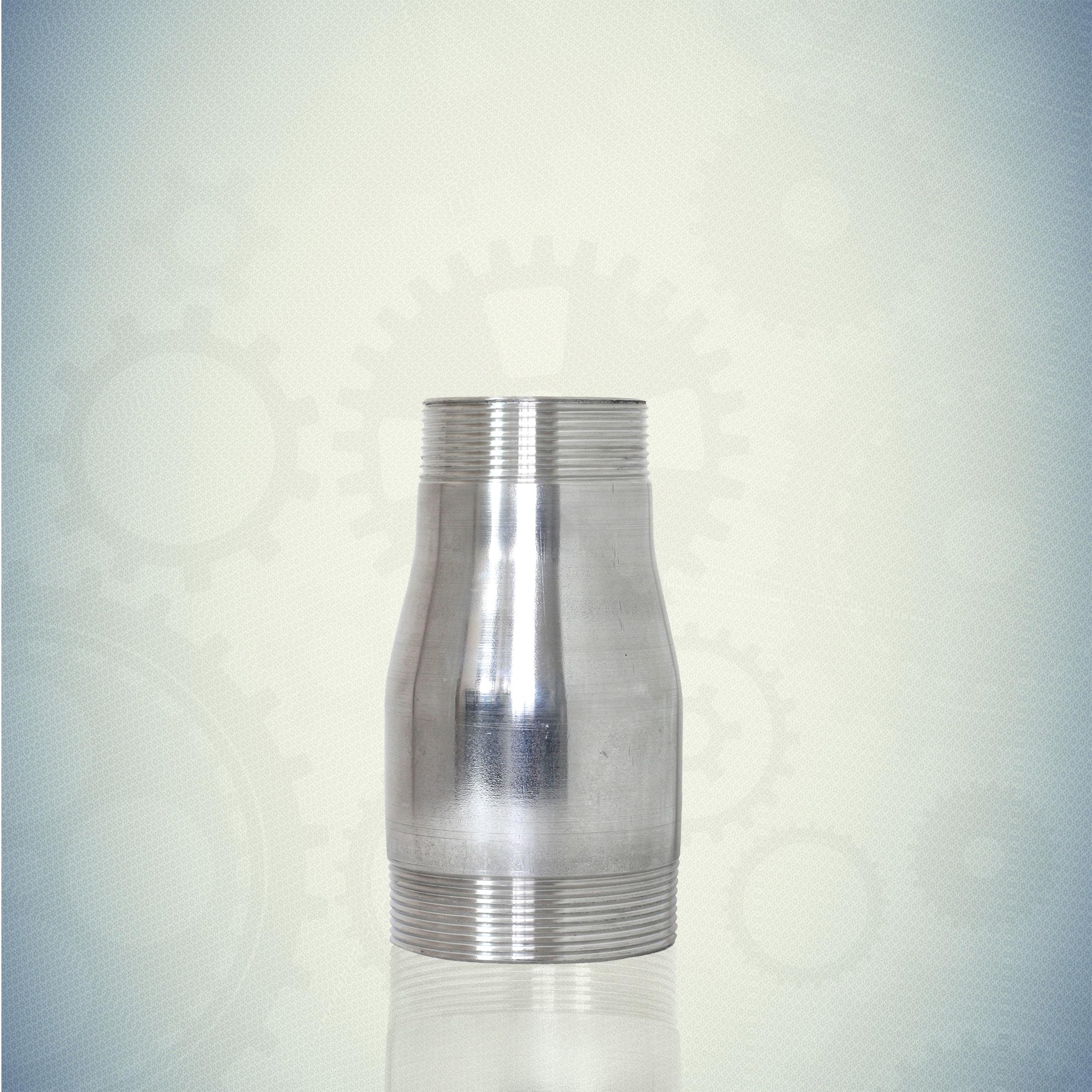 Stainless Steel Shambhu Nipple Manufacturer in India