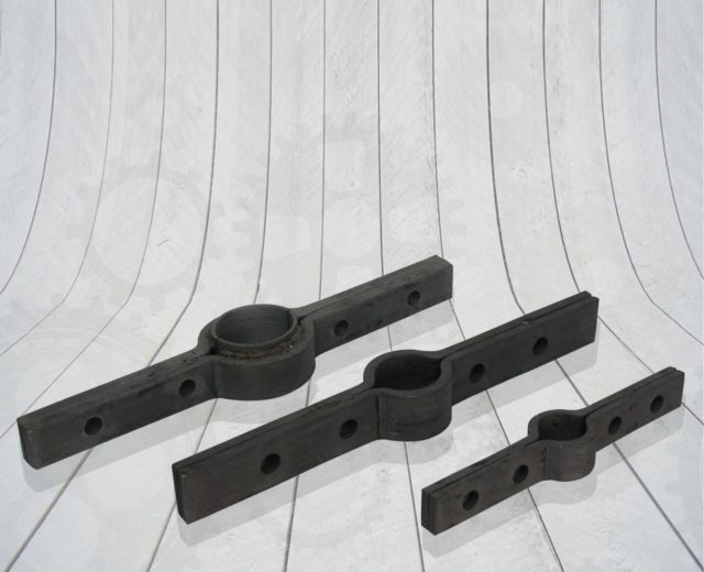 Submersible Clamps Manufacturer in India