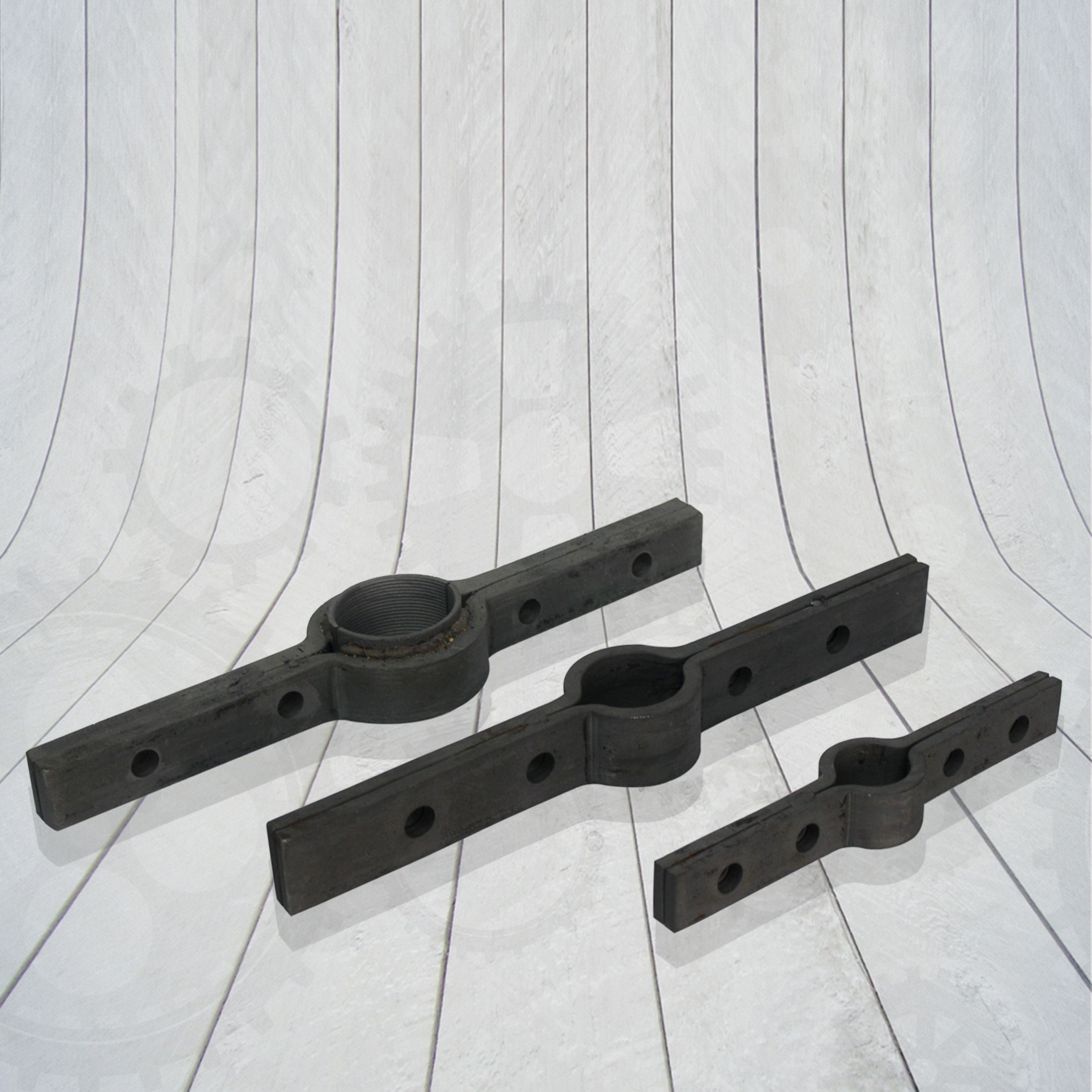Submersible Clamp Manufacturer in India