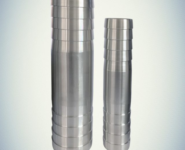 Stainless Steel Misselenious Nipple Manufacturer in India
