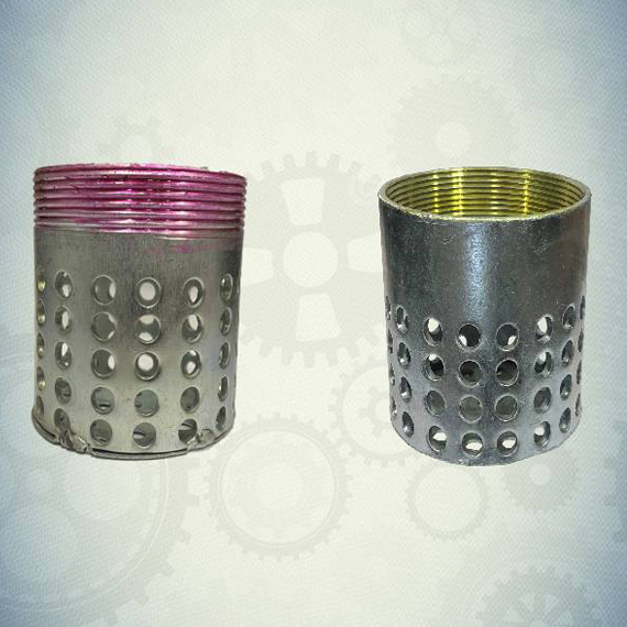 Open well Jali Manufacturer in India