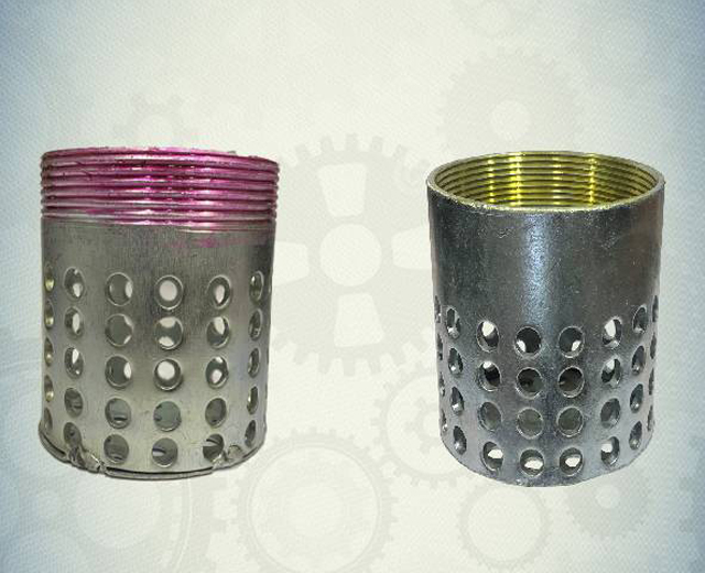 Open Jali Manufacturer in India